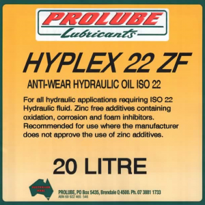 Hyplex 22 ZF