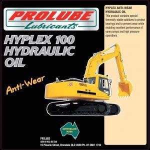 Hyplex ISO 100