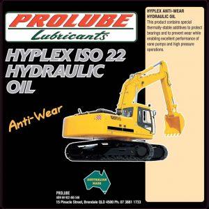 Hyplex ISO 22