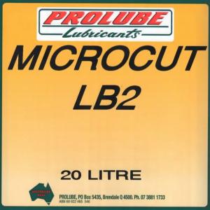 MicrocutLB2