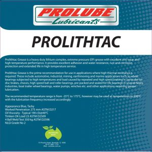 Pro Lithtac