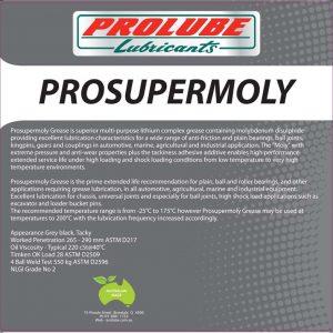 Pro Super Moly