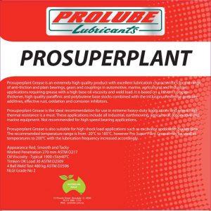 Pro Super Plant