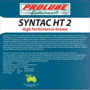 Syntac HT2