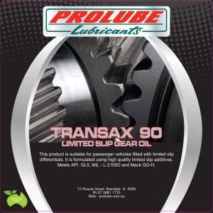 Transax LS90