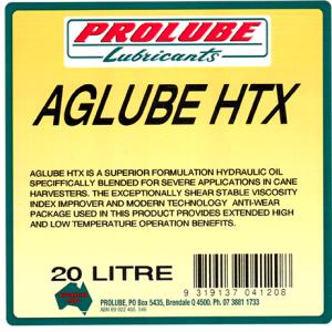 Aglube HTX 1