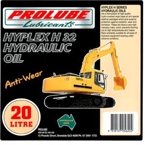 Hyplex H Series Extended Viscosity Index 32 1