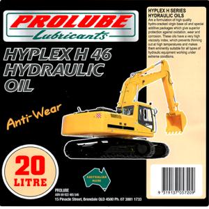 hyplex h 46