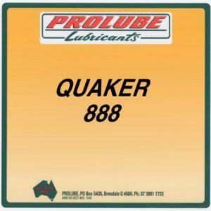 quaker 888