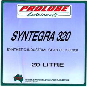 Syntegra Intec Series Industrial Gear320 1