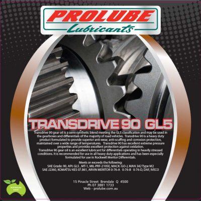 Transdrive 90