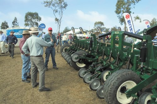 Visit Prolube at these Field Days