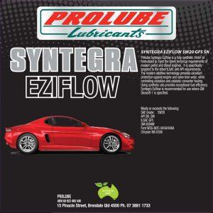 Syntegra Eziflow