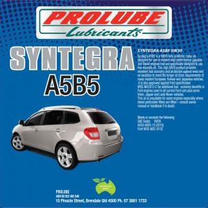 Syntegra A5B5