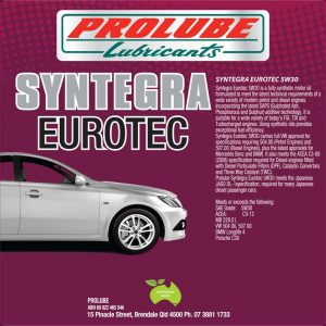 Syntegra Eurotec