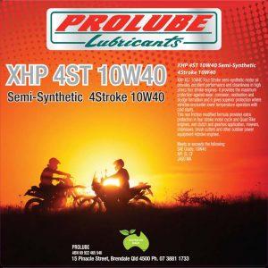 XHP 4ST 1040