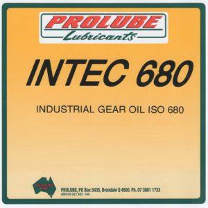 Intec 680