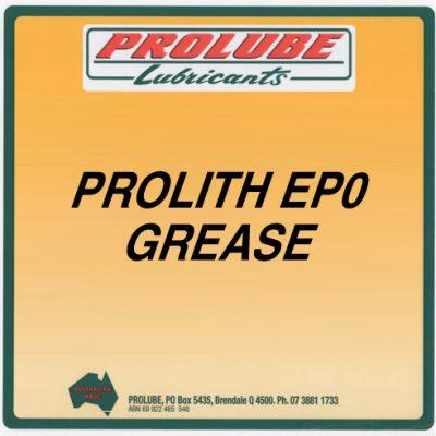 Prolith EP0 Grease
