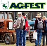 Visit Prolube at Agfest – May 5, 6 & 7