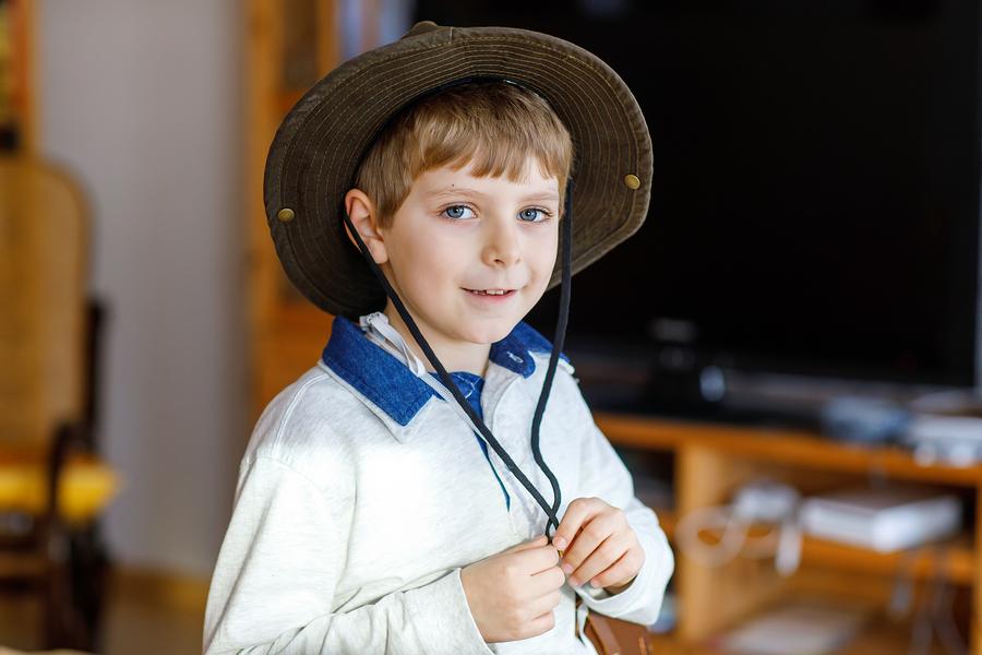 farmers boy