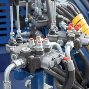 Hyplex Hydraulic Fluid