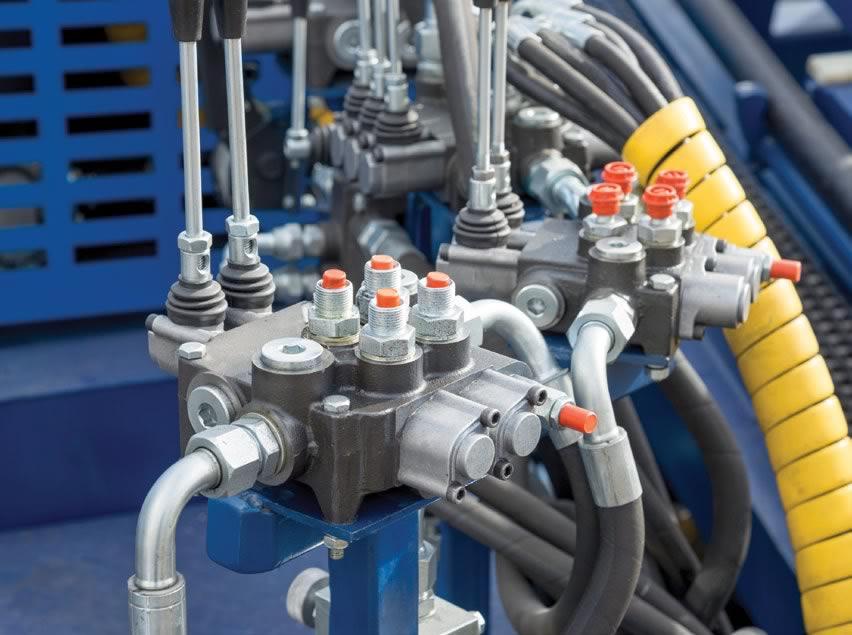 Hydraulic Oils - Prolube Hyplex