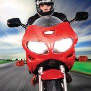 motorbike oils