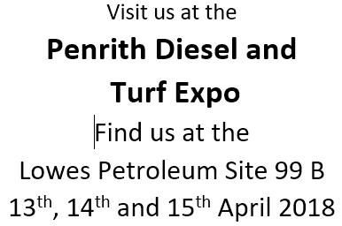 Penrith Diesel and Turf Expo